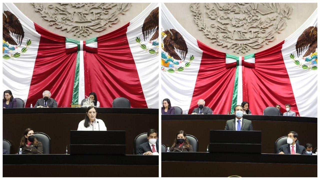 Download Dips. Patricia Terrazas y Carlos Madrazo (PAN) Comparecencia del Srio. de Hacienda y Crédito Público
