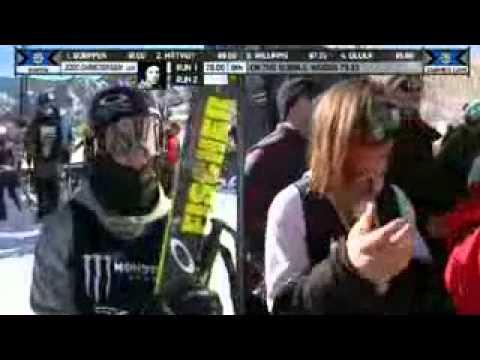 Jean Claude Killy Vs  Phil Mahre North Conway New Hampshire Half cab