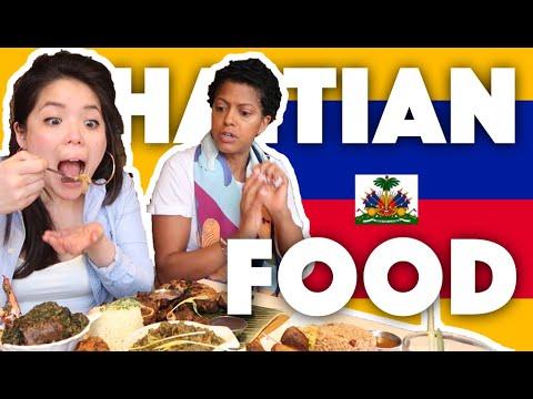 Haitian Food Cuisine Haitienne Griot Pate Kode Pikliz The Best Foods Of Haiti
