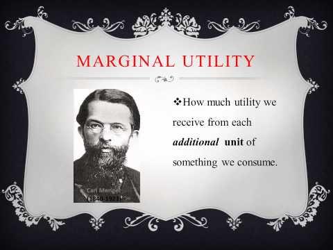 Value & Utility