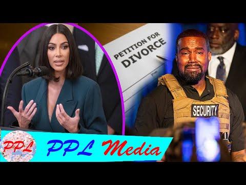 Kim Kardashian could divorce Kanye West immediately because of this reason