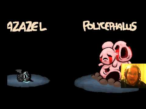 Lives As Currency! The Binding of Isaac: Afterbirth Daily Challenge (December 29, 2015)