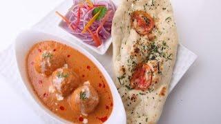 Sahi Paneer Kofta Curry