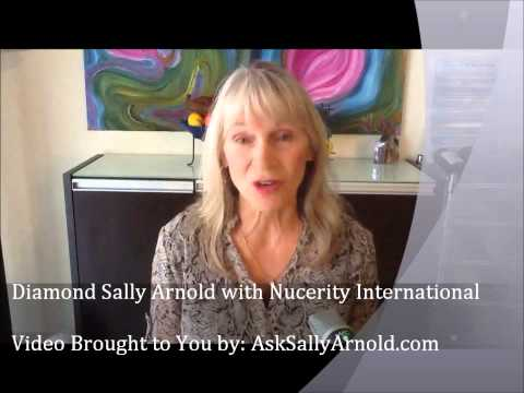 Sally Arnold Nucerity Opportunity Call