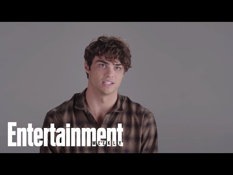 Noah Centineo On His 'Sierra Burgess Is A Loser' Character Vs. Peter Kavinsky | Entertainment Weekly