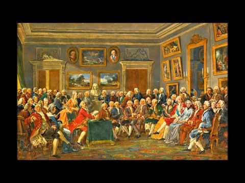 William Herschel (1738-1822) - Symphony No  12 in D major