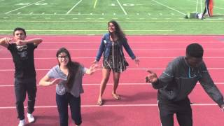 NHS AP Bio Rap 2015- DNA