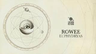 Rowee - Euphydryas image