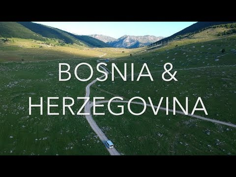 Bosnia-Herzegovina July 2018