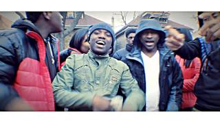 Download Yung Trell ft. DLo - On The Deuce (Official ) |Shot by: @Im_King_Lee MP3 song and Music Video