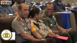 Tatap Muka dan Doa Bersama Jelang Pilkada Papua Aman dan Damai Mp3
