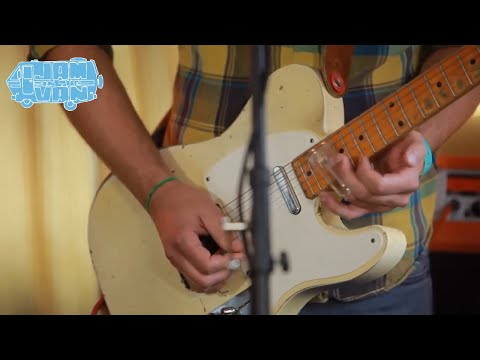 "BRIGHT LIGHT SOCIAL HOUR - ""Aperture"" (Live at Telluride Blues & Brews 2013) #JAMINTHEVAN"