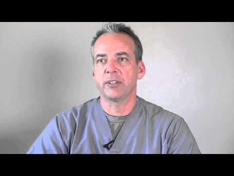 Michael Arata M.D. describes the TVAM procedure for Autonomic Dysfunction