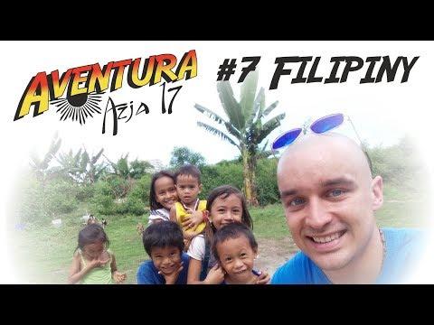 """Aventura Azja 2017 """"Filipiny"""""""