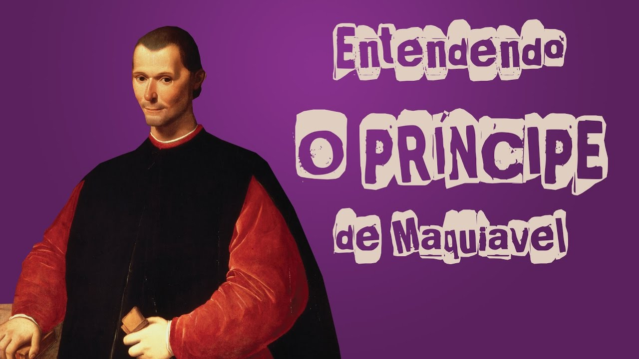 PRINCIPE BAIXAR COMPLETO MAQUIAVEL LIVRO O DE O