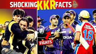 Top 15 Facts About KKR | Kolkata Knight Riders Shocking Facts | IPL 2020