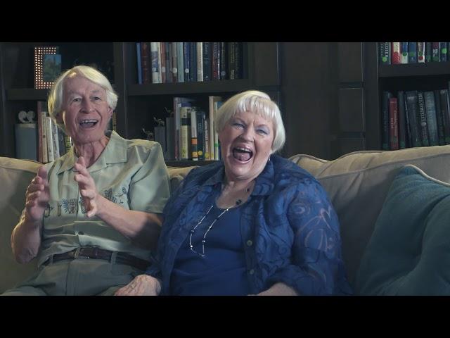 Jerry & Sheri - Cascades of Tucson - Community Testimonial