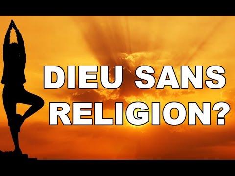 Peut on avoir un dieu sans religion youtube - Peut on emprunter sans cdi ...