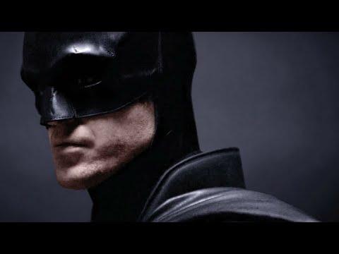 THE BATMAN – Teaser Trailer [HD] Robert Pattinson, Zoe Kravitz (2021 DC Movie) Matt Reeves Concept