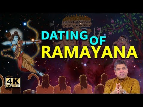 Astronomical Dating Of Ramayana - Shri Nilesh Oak