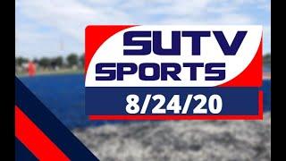 SUTV Sports 8/24/20