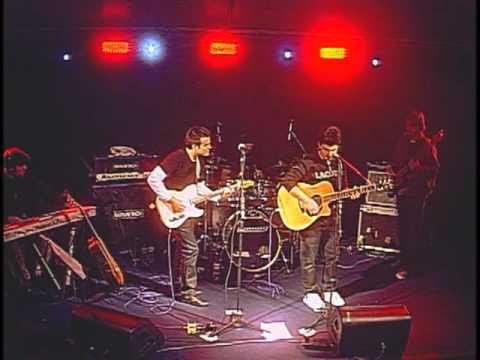 Gabriel Guerra & Banda House - Uma Linda História - Festa Nacional da música 2009