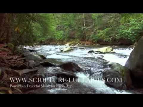 Be Still and Know from Scripture Lullabies