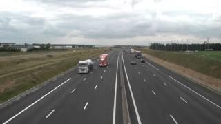 Scania 580 V8 Trans Farbel(, 2011-06-16T09:14:56.000Z)