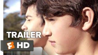 Esteros Official Trailer 1 (2016) - Ignacio Rogers Movie