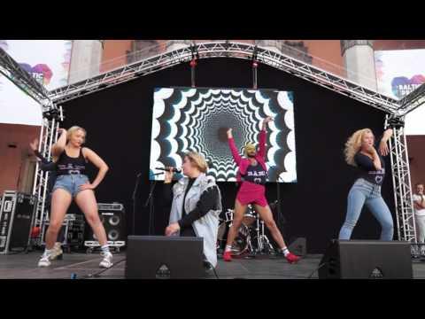 Sofia Rubina JAZZ & SOUL SINGER Tallinn Pride live concert@europephotoboss.com