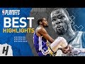 Kevin Durant BEST Highlights & Moments From 2019 NBA Playoffs!
