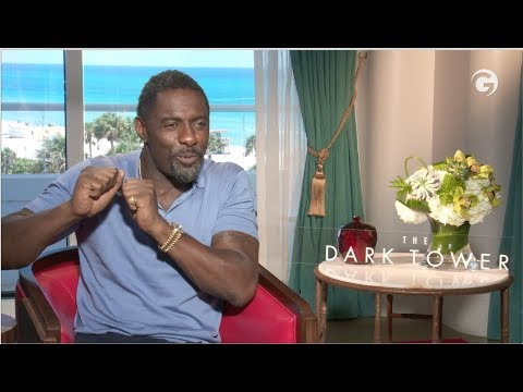 Idris Elba Talks About The Best Actor In The Wire