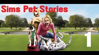 Lets Play: The Sims Pets Stories [S1] - Part.1 - (Meet Alice)