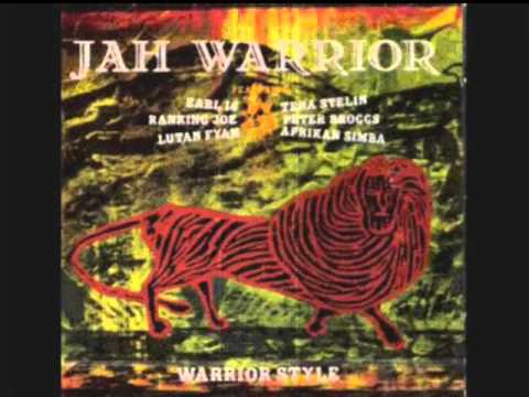 Jah Warrior - Happy Dub
