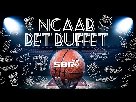 College Basketball Betting   NCAAB Bet Buffet with Big Man sportsbook review