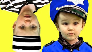 Five Kids If you happy Song Nursery Rhymes & Children's Songs