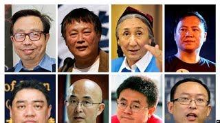 【魏京生:海外民运影响了西方国家的外交政策,维持国际社会对中共的压力至关重要】10/30 #时事大家谈 #精彩点评