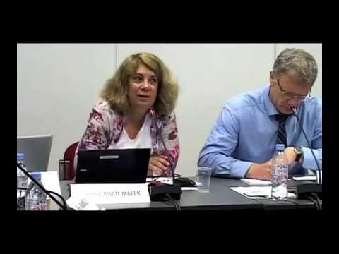 SEA-EU-NET public procurement for innovation workshop - 1 - Introduction
