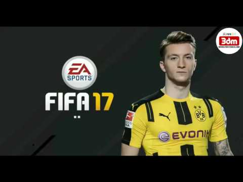 [LINKS UPDATED] FIFA 17 Super Deluxe Edition-FULL UNLOCKED With 3DM Crack ONLY [Sept 2017]