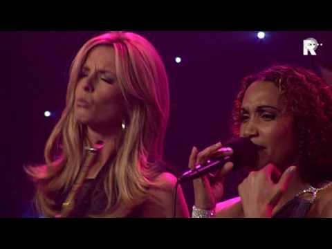Suzanna Lubrano - Recorda Passado (feat. Candy Dulfer)