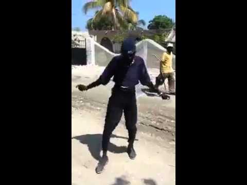 DI ALQAEDA DANCE