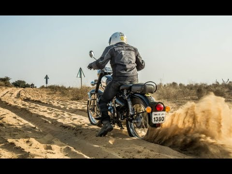 India by motorbike  (Part I) The BEST TRIP ever in a ROYAL ENFIELD motorcycle!