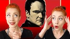 НЕЧОВЕЦИ - Quentin Tarantino