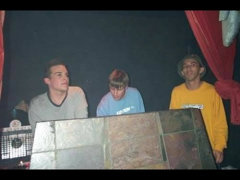 Progressive House and Trance (1999-2004)