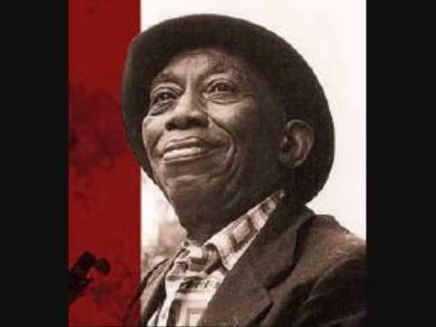 i shall not be moved - Mississippi John Hurt