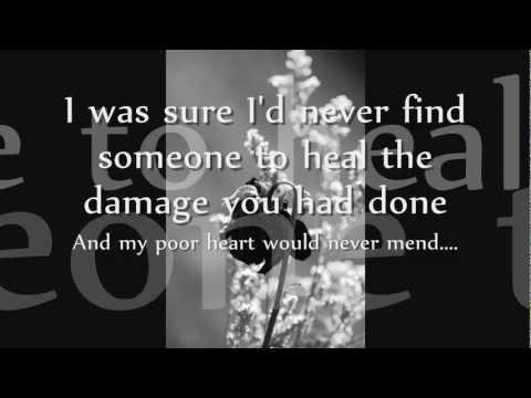 Wrong Again with lyrics, Martina McBride HD