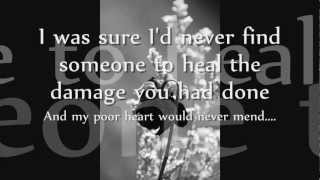 Wrong Again (with lyrics), Martina McBride [HD]