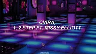 Ciara | 1, 2 Step ft. Missy Elliott (Traducida al español)