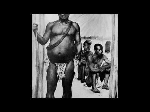 MGT:RZ - E4 A Brief History Of Zimbabwe