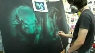 видео Флуоресцентные краски: применение, преимущества